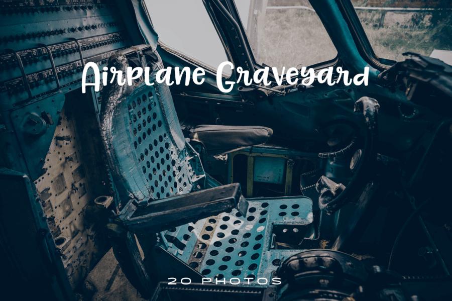 Airplane-Graveyard-Photo-Pack