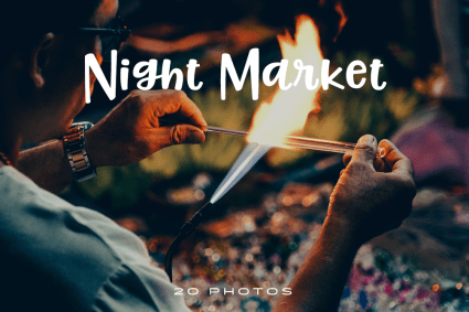 Chaing-Mai-Night-Market