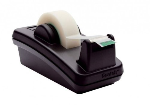 scotch designer desk tape dispenser c4210