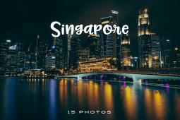 Singapore-photo-Pack-15-Photos