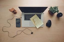 Modern-Workspace