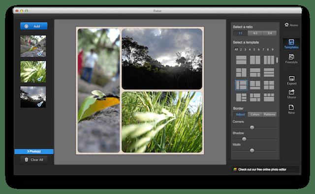 fotor-screenshot