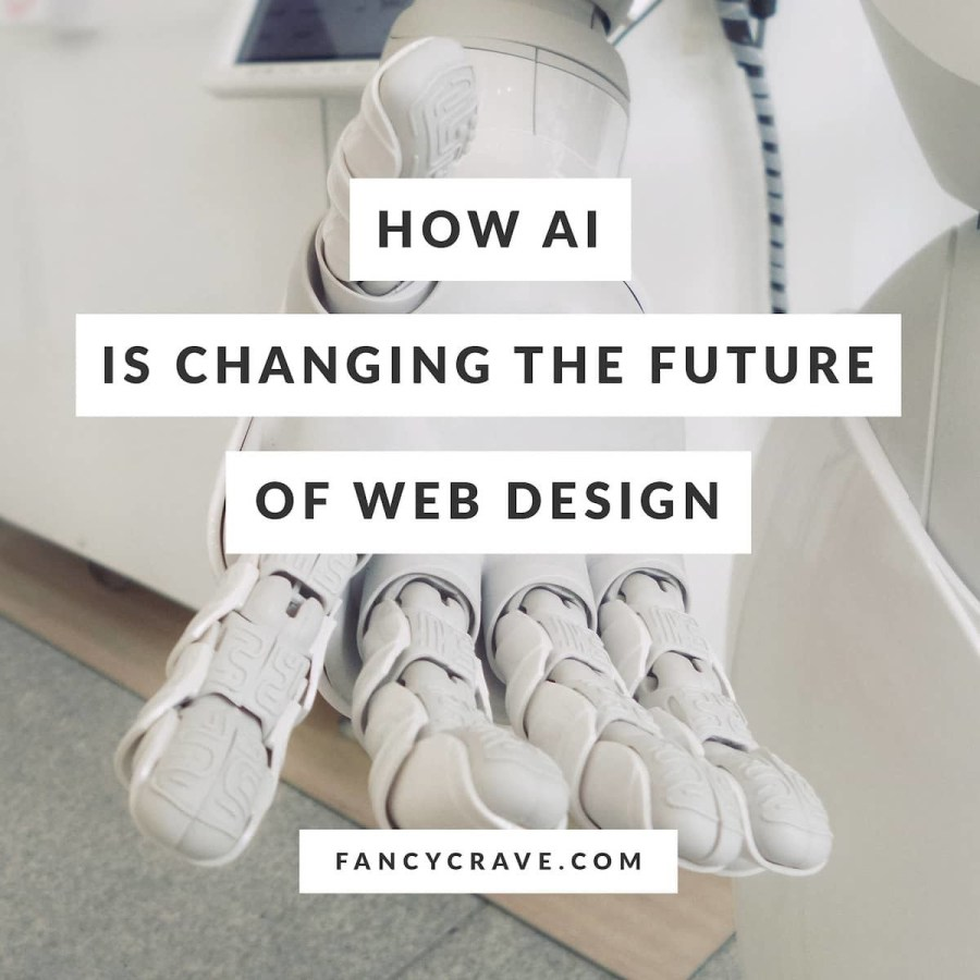 How-Artificial-Intelligence-Is-Changing-the-Future-of-Web-Design