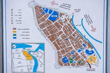 Map-of-Old-Dubai