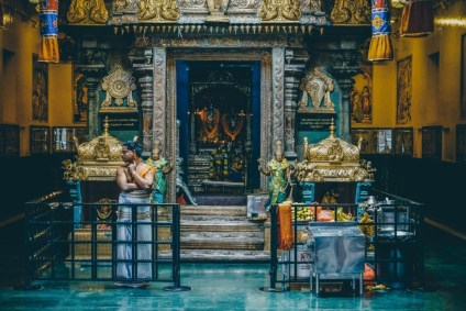 The-Inside-of-a-Buddhist-Temple
