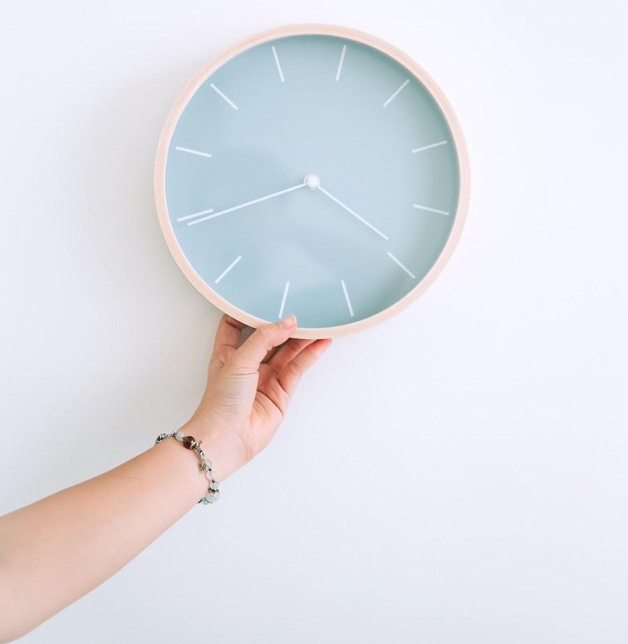 Beautiful-Wall-Clock