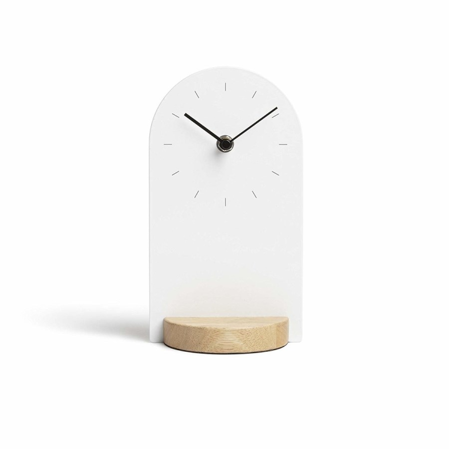 Sometime-Modern-Desk-Clock-by-Umbra