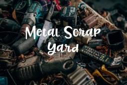 Metal-Scrap-Yard