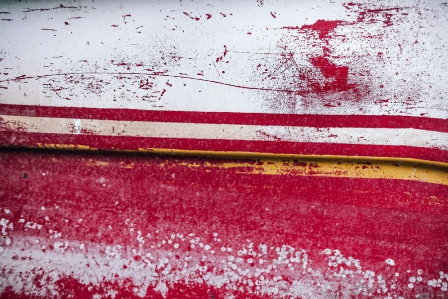 Old-Wooden-Boat-Texture-with-Red-Paint