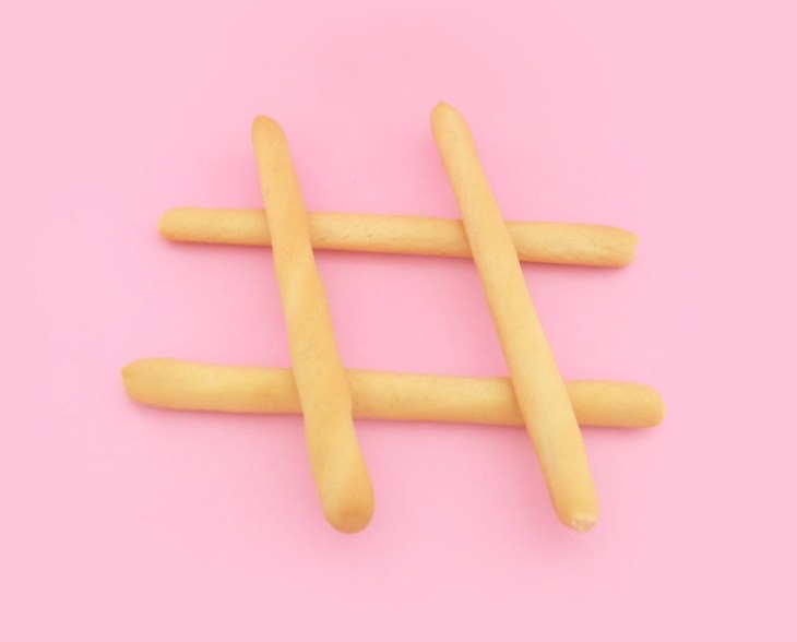 fries hashtag
