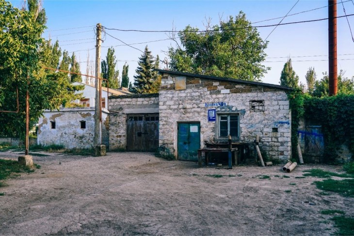Abandoned-Home-in-Dzhankoy-Crimea