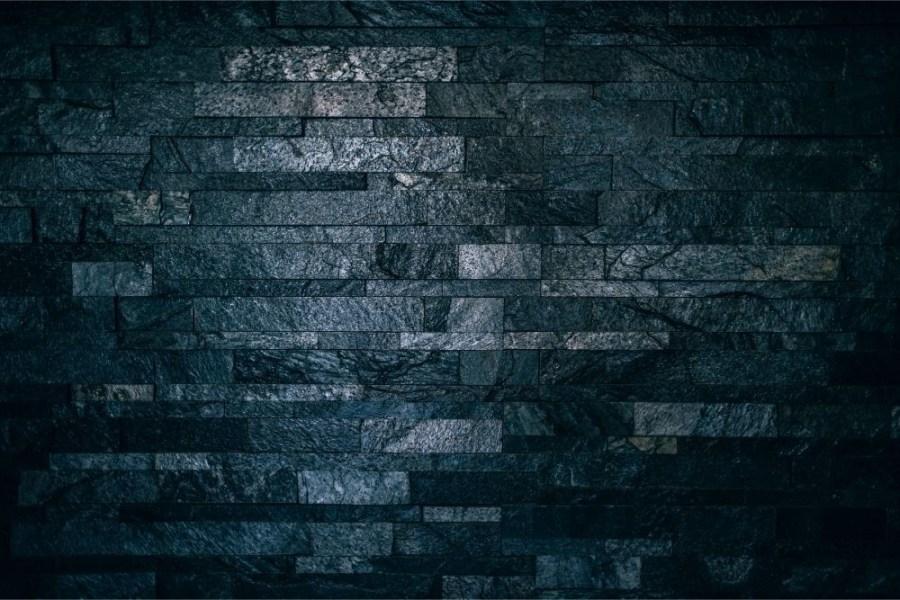 Black-Stone-Background