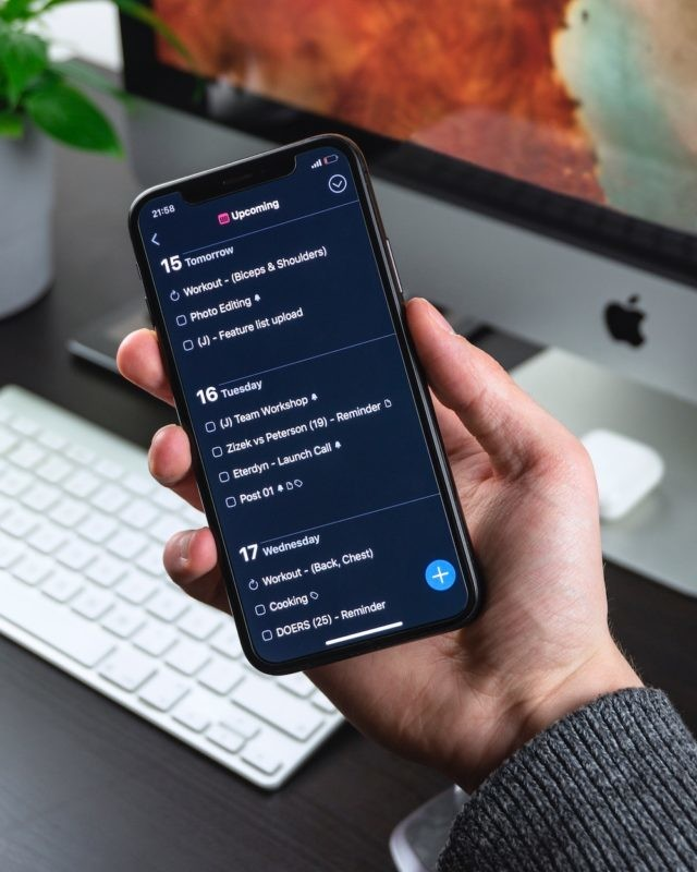 Get-a-time-management-app