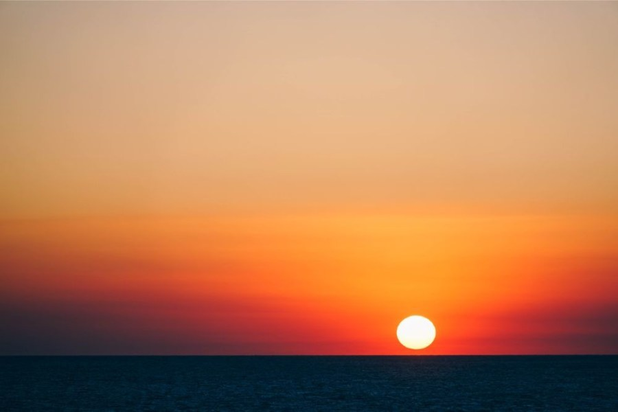 Sun-Setting-Down-over-Sevastopol