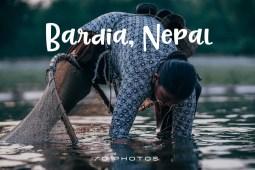 Bardiya-Nepal-Photo-Pack