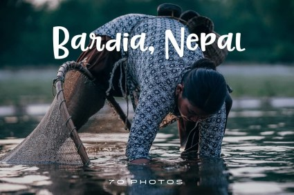 Bardiya-Nepal-Photo-Pack