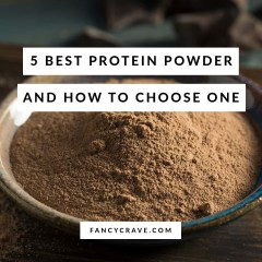 Best Protein Powders and How to Choose One