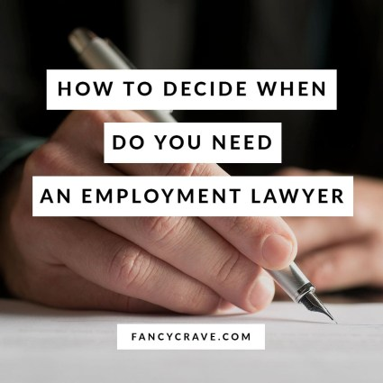 How-to-Decide-When-Do-You-Need-an-Employment-Lawyer