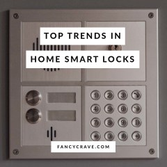 Home Smart Locks