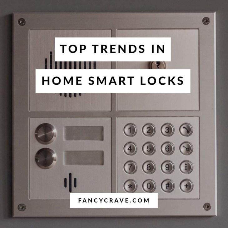 Home Smart Locks