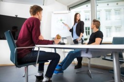 How to Use Correct Communication in The Workplace