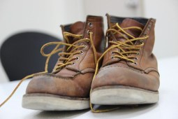 What Does FR Means On Work Boots