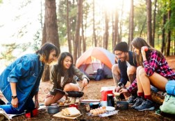 Easy Camping Meal Recipes For All