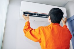 select the ideal heating and cooling system with these easy tips