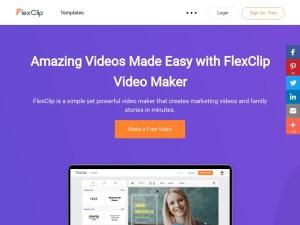 flexclip com