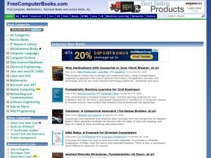 freecomputerbooks com