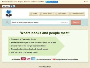 readprint com