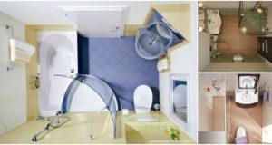 Inspirational Small Bathroom Ideas