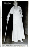 Miss Annie Jo White: The Founder of Fancy Dress