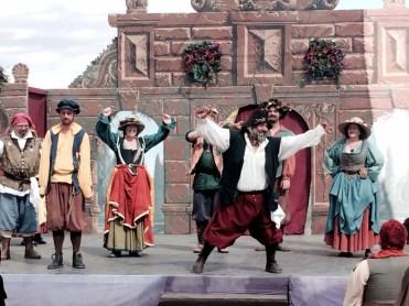 4-28-14 Faire - dancing