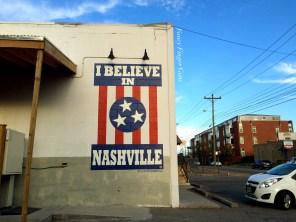 East Nashville.