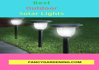Top 10 best outdoor solar lights ultimate review buyers guide best outdoor solar lights workwithnaturefo