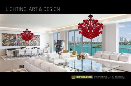 4U Lighting & Design