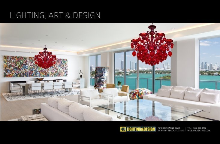 4U Lighting & Design
