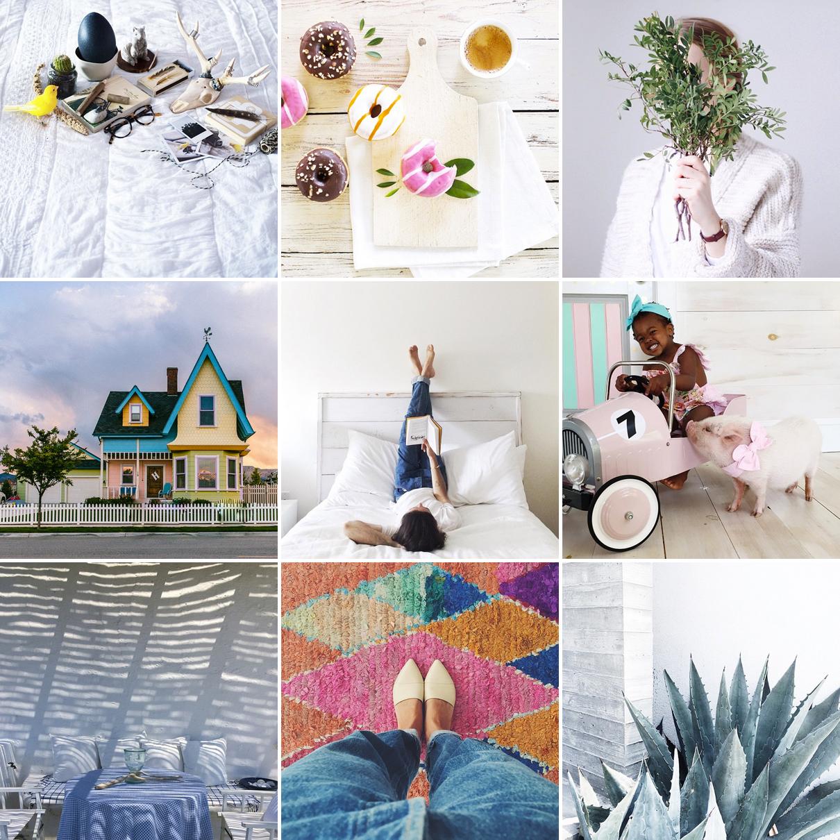 Instagram Pic Et Pic Et Colégram #1  Lifestyle  Fancy Lily