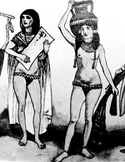 egypt-slave-girl