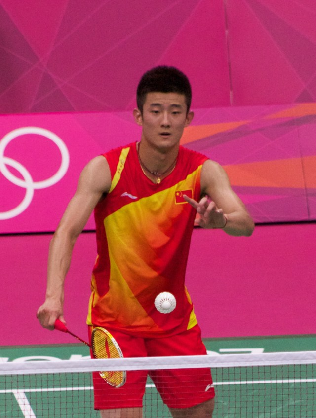 List Of Top Ten Most Famous And Best Badminton Players