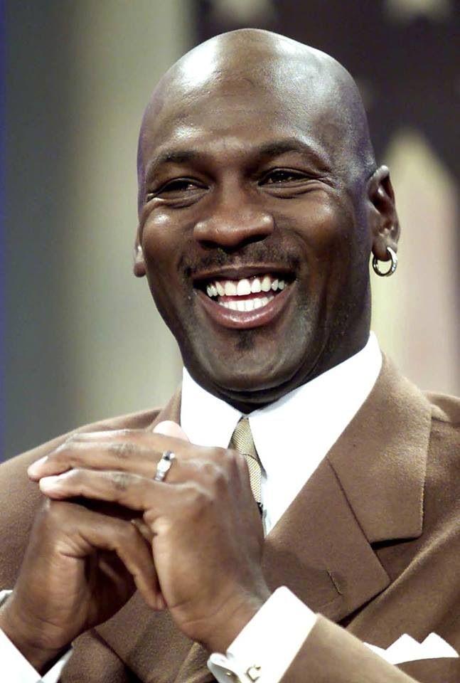 Michael Jordan best NBA player from history