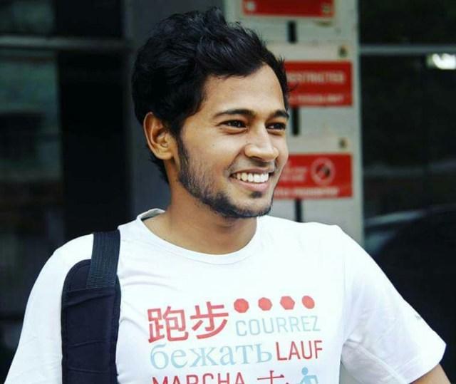 Mushfiqur Rahim Biography