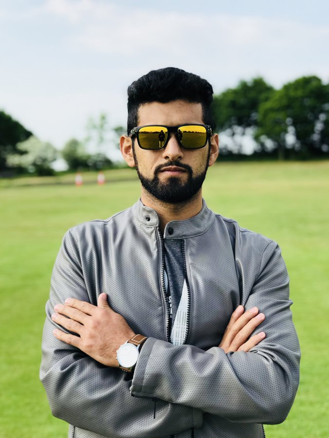 Sikandar Raza Biography
