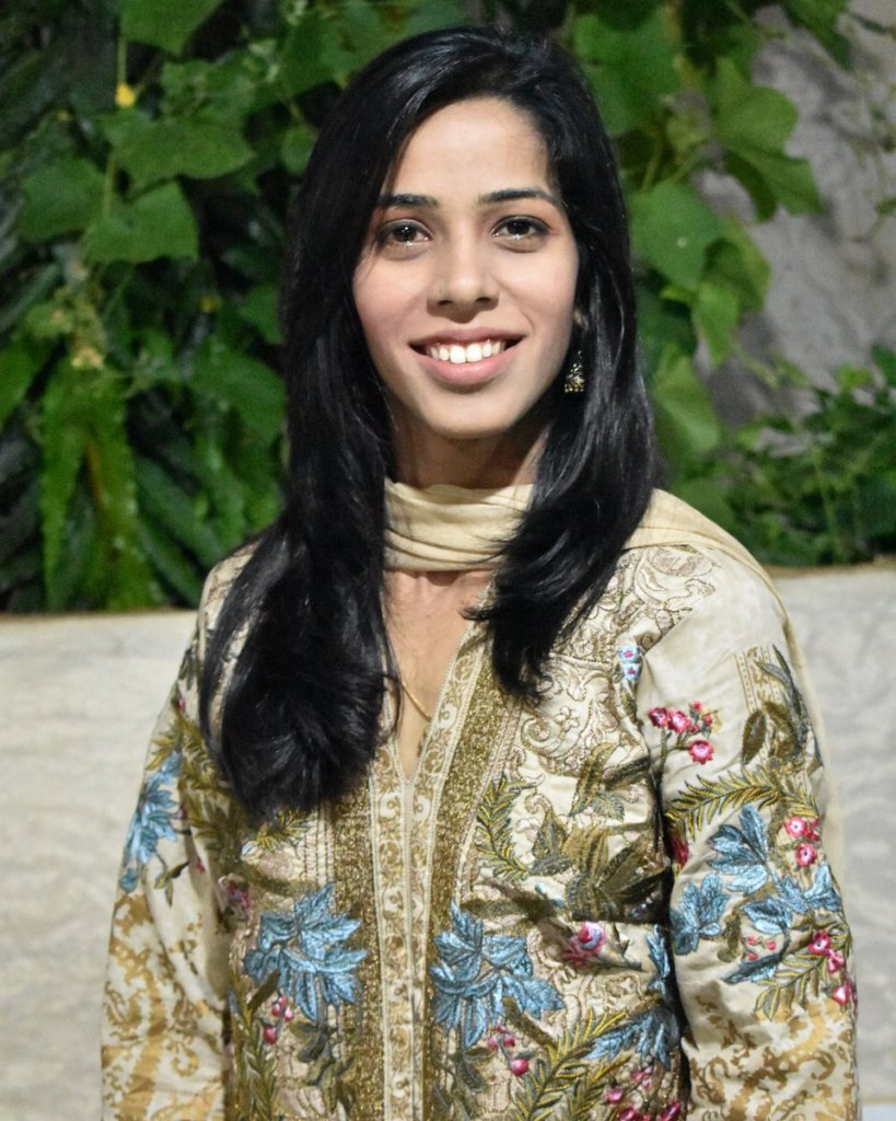 Sidra Nawaz Biography