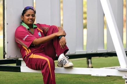 Anisa Mohammed Biography