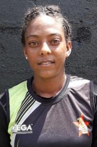Tasmeen Granger Biography