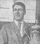 Bernard Wood Biography