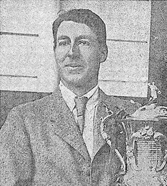 Bernhard Wood Biography