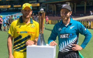 Australia Tour of New Zealand 2021 | Schedule | Squad | Venue